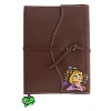 Disney Journal - Rapunzel Bound Notebook