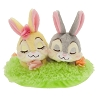 Disney Plush - Bambi - Thumper and Miss Bunny Plush Easter Set - Mini