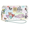 Disney Dooney & Bourke Bag - Disney Sketch - Wallet