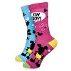 Disney Adult Socks - Mickey Mouse - Oh Boy!