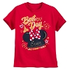 Disney Child Shirt - Minnie Mouse - Best Day Ever