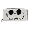 Disney Wallet - Loungefly x Nightmare Before Christmas - Jack Face