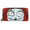 Disney Wallet - Loungefly x Nightmare Before Christmas - Sally Face