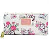 Disney Wallet - Loungefly x The Aristocats Marie Floral