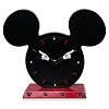 Disney Clock - I Am Mickey Mouse Tabletop Clock