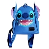 Disney Parks Mini Backpack - Stitch by Loungefly