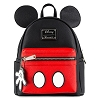 Disney Mini Backpack - Loungefly Mickey Mouse Mini Backpack