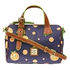 Disney Dooney & Bourke Bag - Orange Bird Crossbody Satchel