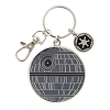 Disney Star Wars Key Chain - Death Star starship