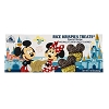 Disney Parks Treats - 4 Count Rice Krispie Treats - 10 oz.