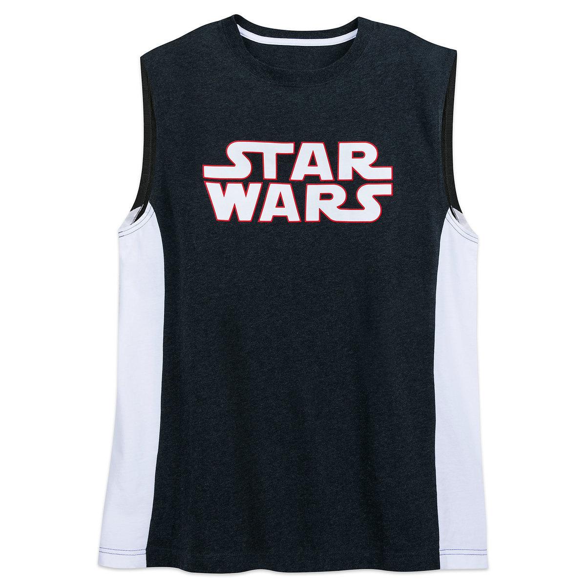 a0a5069c12b09 Add to My Lists. Disney Men s Sleep Shirt - Star Wars Tank Top