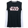 Disney Men's Sleep Shirt - Star Wars Tank Top
