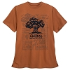 Disney Adult Shirt - Animal Kingdom 20th Anniversary - Tree of Life