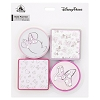 Disney Notepad 4 pc. Set - Sweet Minnie Mouse