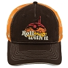 Disney Baseball Cap - Star Wars BB-8 Roll With It