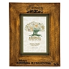 Disney Photo Frame - Animal Kingdom 20th Anniversary - 4 x 6 or 5 x 7