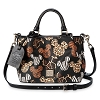 Disney Dooney & Bourke Bag - Mickey Animal Print - Small Tote