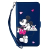 Disney iPhone 7/8  Case - Mickey and Minnie Sweethears Folio