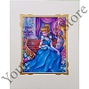 Disney Print - On the Last Stroke of Midnight by Jeremiah Ketner