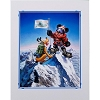 Disney Artist Print - Greg McCullough - Abominable Summit