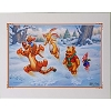 Disney Artist Print - Greg McCullough - Bouncin' Restored
