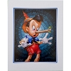 Disney Artist Print - Pinocchio by Greg McCullough
