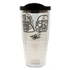 Disney Tervis Tumbler - Cruise Line - Star Wars Rope Characters