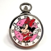 Disney Pocket Watch Pin - PWP - Minnie Mouse