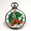Disney Pocket Watch Pin - PWP - Goofy