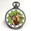 Disney Pocket Watch Pin - PWP - Chip and Dale