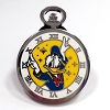 Disney Pocket Watch Pin - PWP - Donald Duck