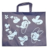 Disney Reusable Tote Bag - Mickey and Friends - Blue-20X26