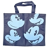 Disney Reusable Tote Bag - Mickey and Friends - Blue 18X20