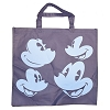 Disney Reusable Tote Bag - Mickey and Friends - Blue-14X18