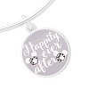 Disney Alex & Ani Bracelet - Mickey Icon - Happily Ever After