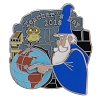 Disney Teachers Day Pin - 2018 Teachers' Day - Merlin and Archimedes