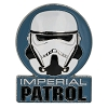 Disney Star Wars Pin - Imperial Patrol - Limited Edition