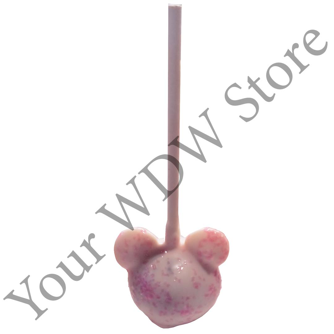 Disney Minnie's Bake Shop Cake Pop - Millennial Pink Minnie