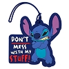Disney Luggage Tag - Stitch