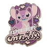 Disney Pin - Angel - Cuteness