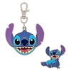 Disney Lanyard and Pin Set - Stitch