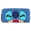 Disney Parks Wallet - Stitch By Loungefly