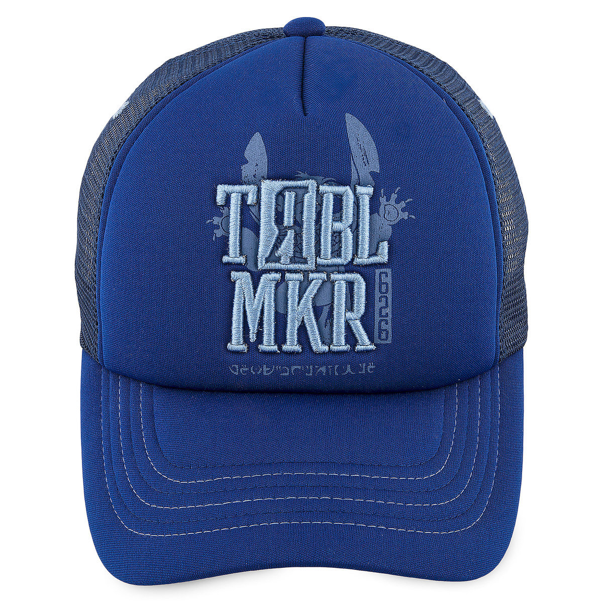 Disney Baseball Cap - Stitch ''TRBL MKR'' - Trucker Hat