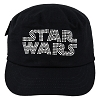 Disney Women's Hat - Cadet Hat - Star Wars Rebel