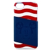 Disney iPhone 7/8 Case - Americana Mickey Mouse Pocket Case