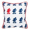 Disney Pillow - Americana Mickey Mouse