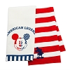 Disney Kitchen Towel - Americana Mickey Mouse