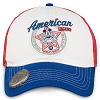 Disney Baseball Cap - Americana Mickey Mouse - Adult