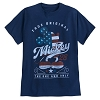 Disney Adult Shirt - Americana Mickey Mouse