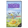 Disney Journal - Dumbo ''VHS Case''